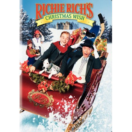 Richue Rich Christmas Wish