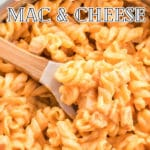 Buffalo Chicken Mac and Cheese Easy REcipe