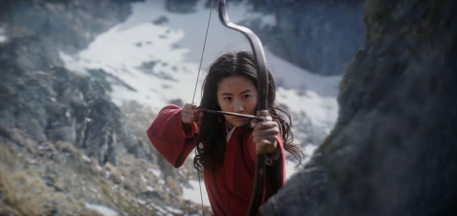 Mulan Live action