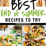end-of-summer-recipes