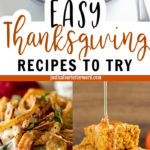 make ahead thanksgiving side recipes