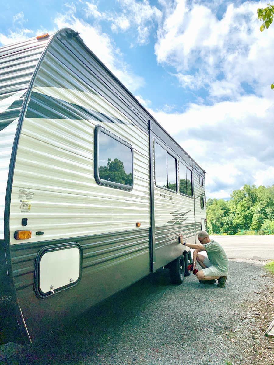 RV must haves list