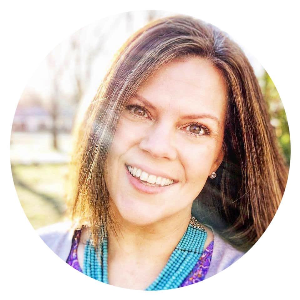 Andrea Updyke Profile