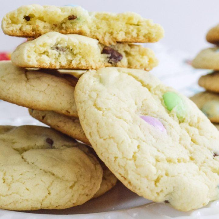 spring cookies recipe