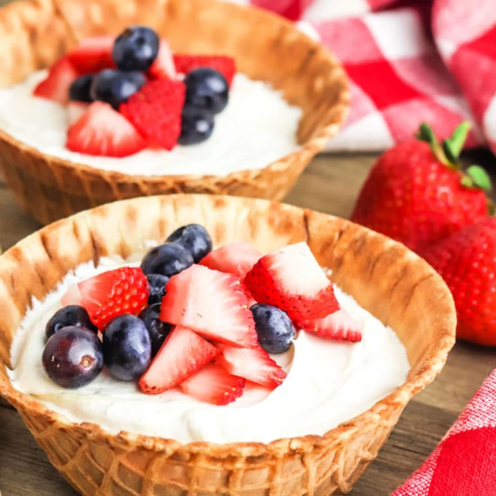 easy no bake cheesecake cups recipe