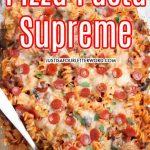 pizza pasta pin