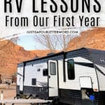 top rv lessons