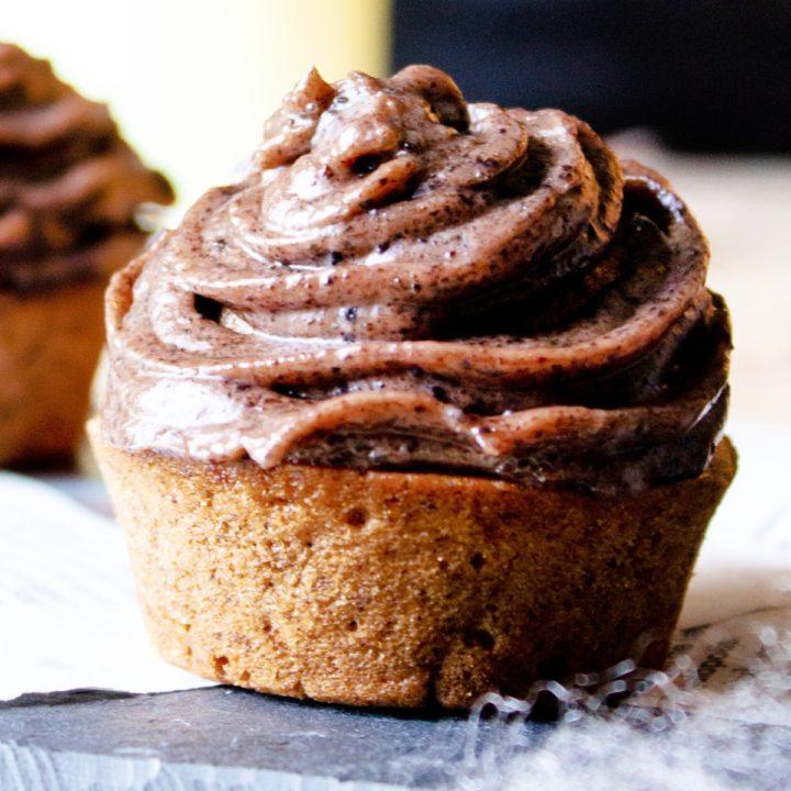 oreos cupcakes recipe