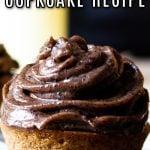 vegan oreos cupcakes