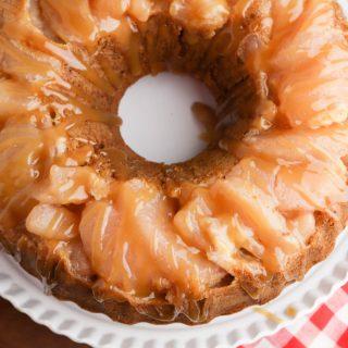 apple cider cake recipe